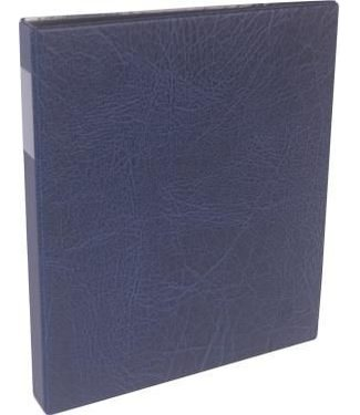 Hartberger Hartberger Combi Album / Blauw