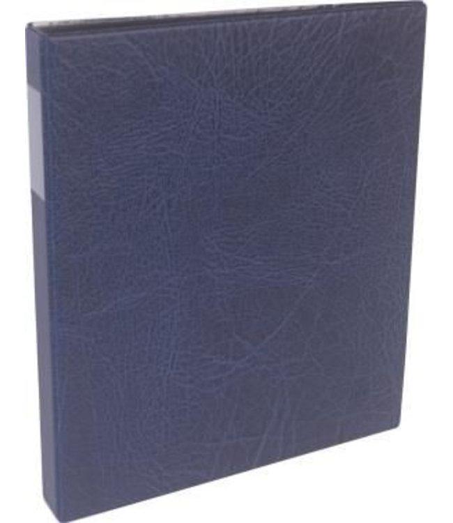 Hartberger Combi Album / Blauw