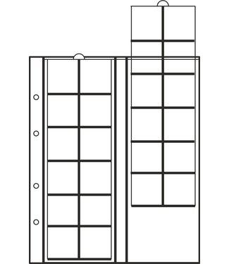 Hartberger Combi 24 / Kunststoffhüllen / Bis 36 mm