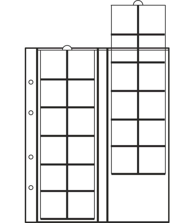 Combi 24 Bladen / Tot 36mm