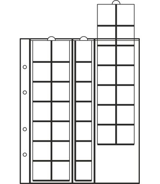 Hartberger Combi 35 / Kunststoffhüllen / Bis 30 mm
