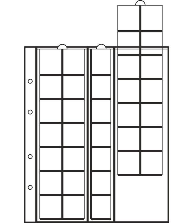Combi 35 / Kunststoffhüllen / Bis 30 mm