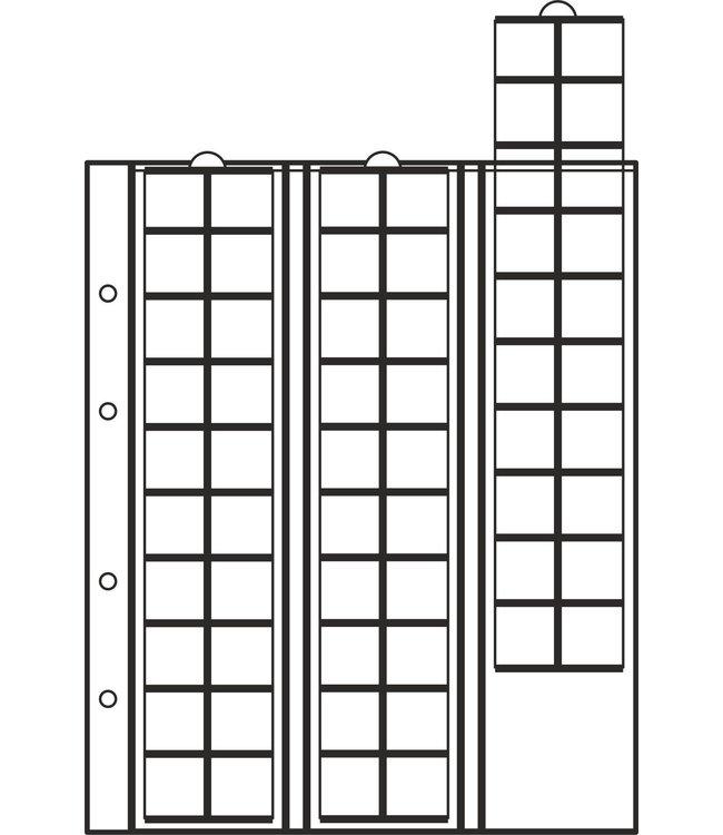 Combi 60 / Kunststoffhüllen / Bis 24 mm