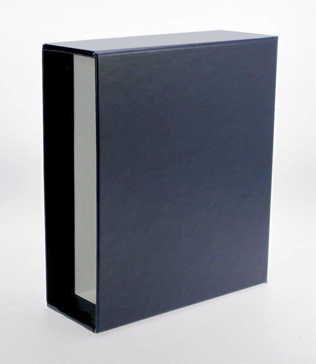 Schutzkassette für Compact Album