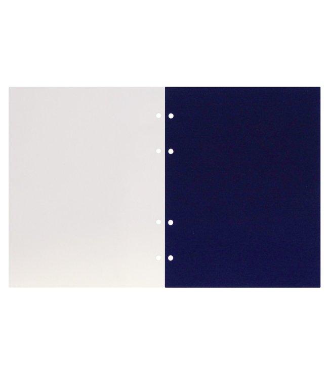 Pins Bladen Voor Compact Album