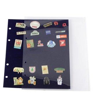 SAFE Schutbladen Voor Compact Album
