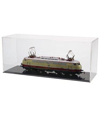 SAFE Acrylic Showcase Box / Maxi