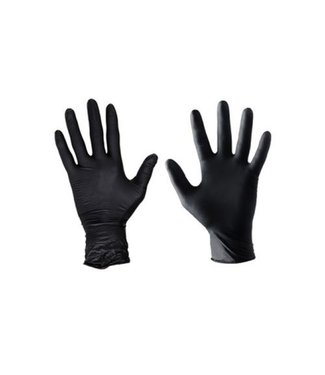 Bingold Nitril Handschoenen / 10 Stuks
