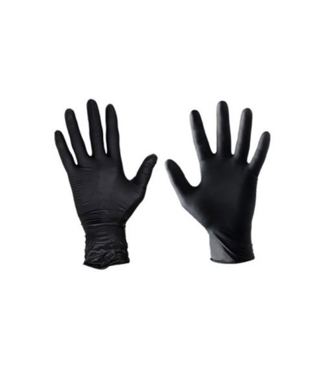 Nitrile Gloves / 10 Pieces (5 pairs)