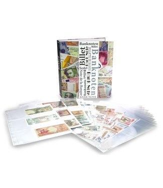 SAFE Album For Banknotes / Maxi