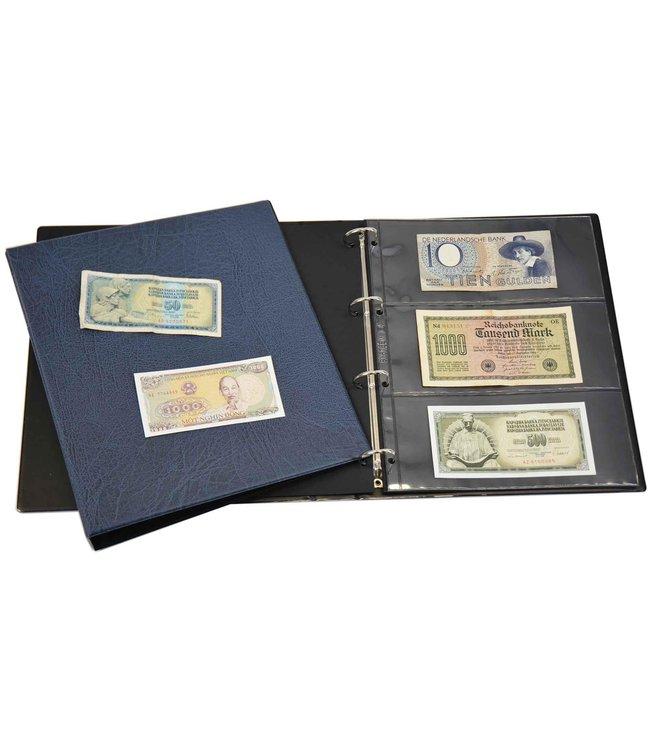 Hartberger Album Für Banknoten