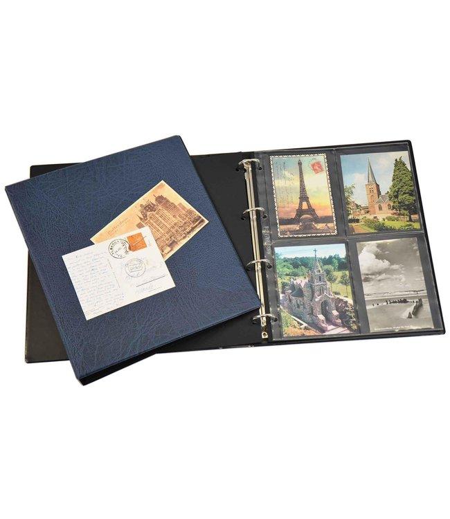 Hartberger Album For Postcards