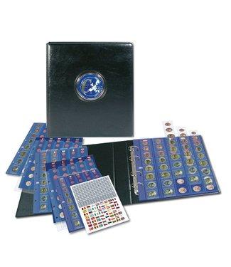 SAFE Premium-Album / Euro-Sets / Inklusive Münzhüllen