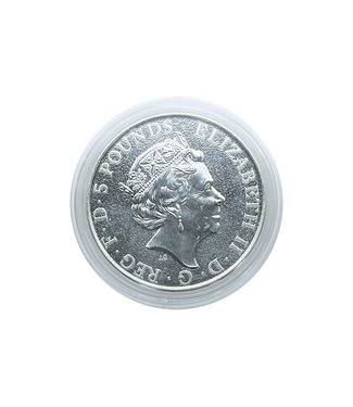 Lindner Coin Capsules / 39 mm
