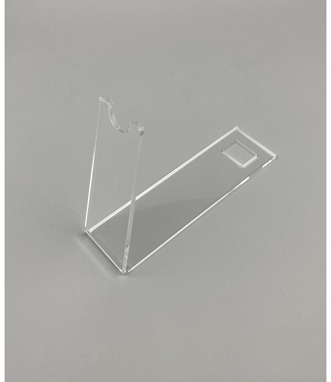 Display Stand for Luger P08