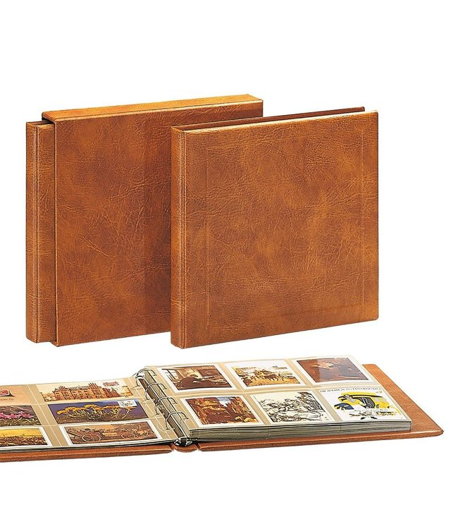 Maxi Album for Postcards / FDC / Letters / Documents