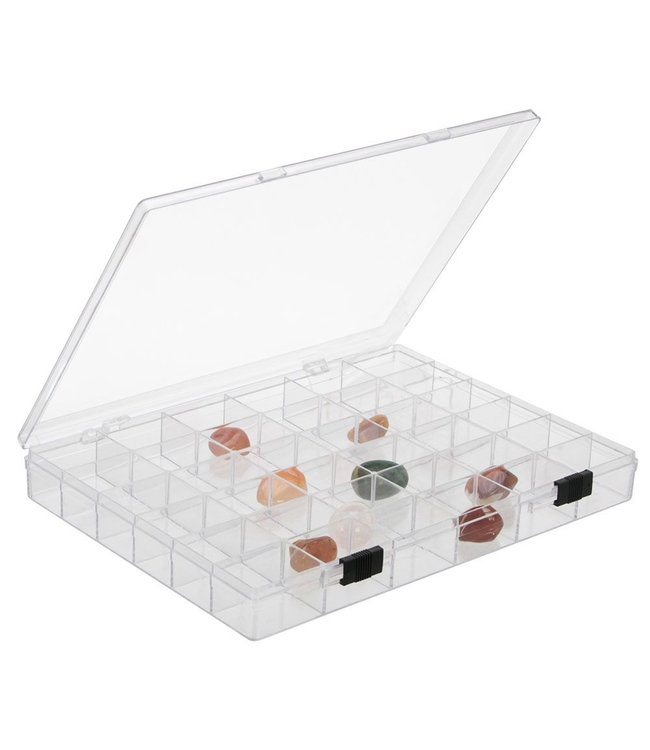 Kleine Sammel-Box