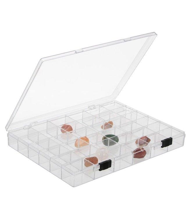 Small Collectors Box