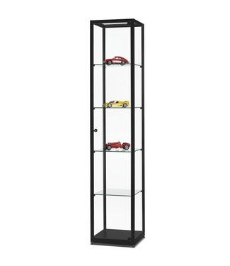 SMC Display Cabinet Marcus / Black