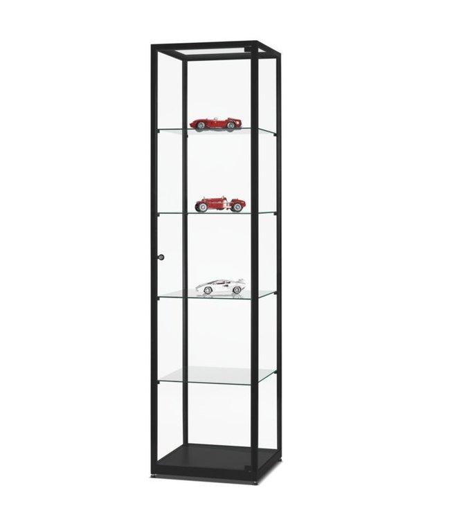 Display Cabinet Floris / Black