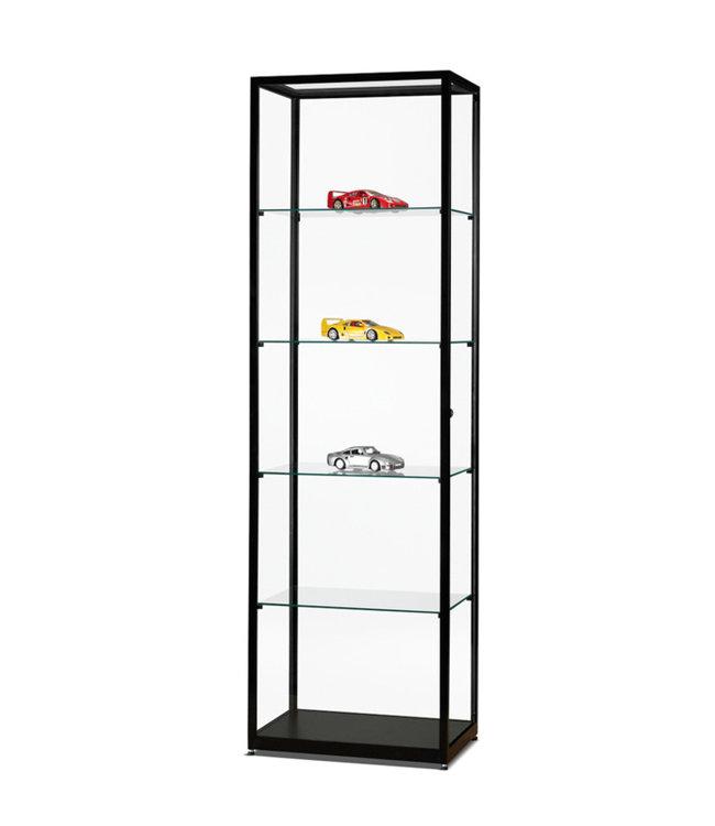 Display Cabinet Claudius / Black