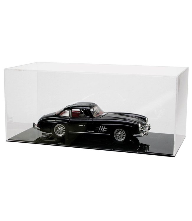 Acrylic Showcase Box / Maxi / L