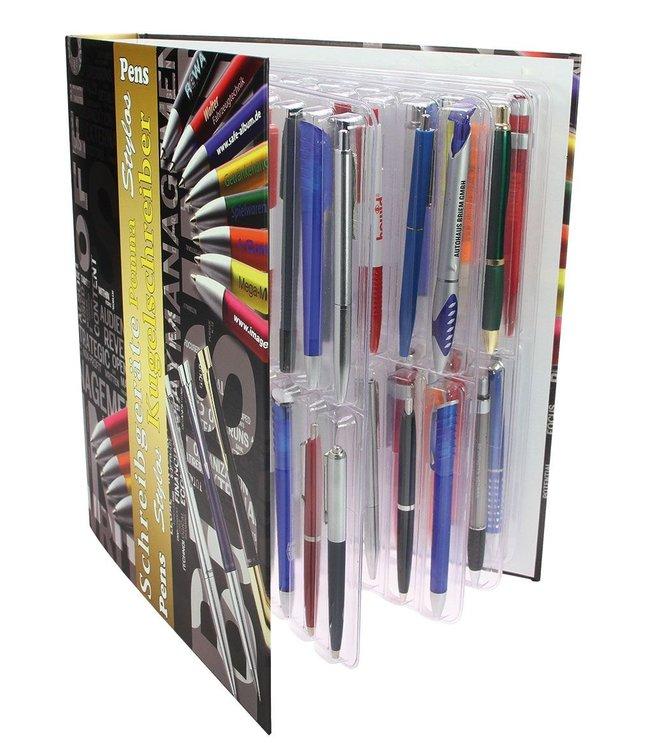 Album For Pens