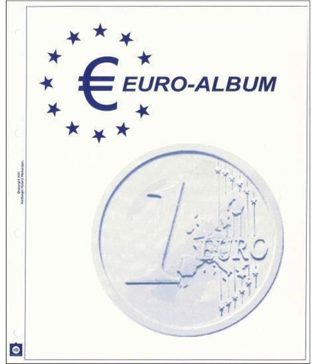 Hartberger S1 / Euro / Vatican Supplement