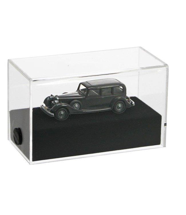Presentatie Box voor Modellen S
