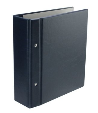 SAFE Safe Munten Album / Compact / Blauw