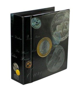 SAFE Coin Album / Compact / Blue