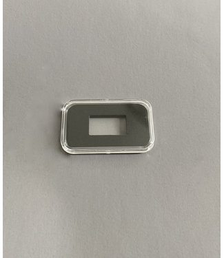 Air-Tite 5 Gram Gold Bar Capsules