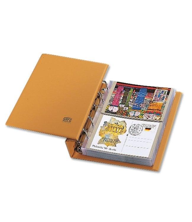 Compact-Album Für Post-, Ansichts- und Maximumkarten