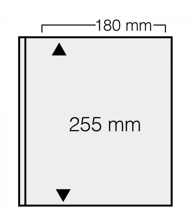 Kunststoffhüllen Für Banknoten / 1er Einteilung