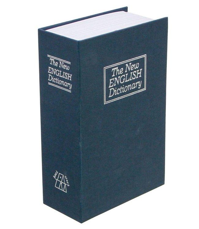 """Book Safe """"Dictionary"""""""