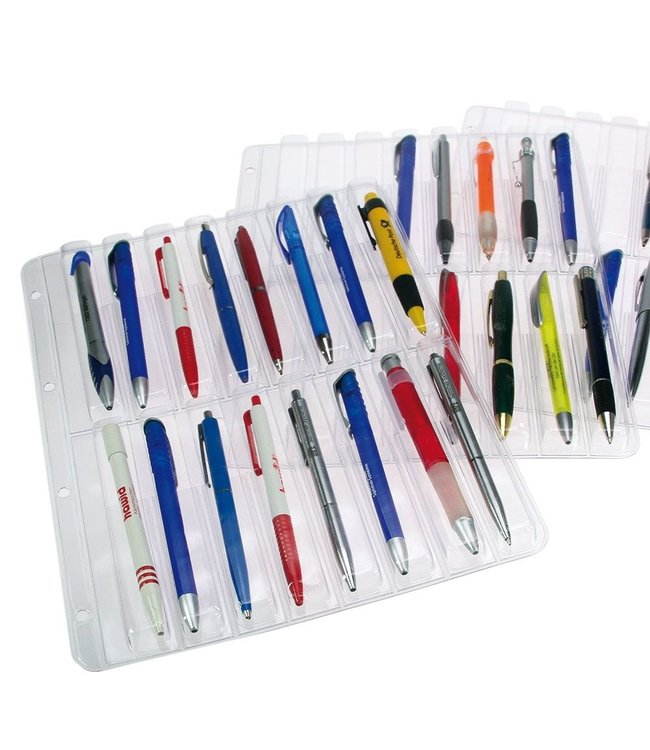 Kunstoffhüllen Für Stifte