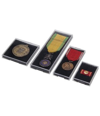 SAFE Display Voor Medailles / Eretekens / Onderscheidingen