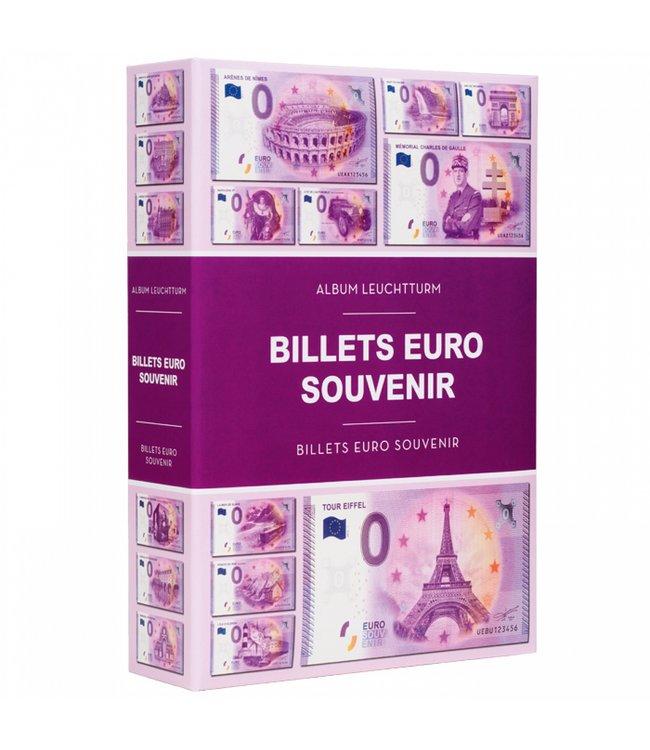 Album Für 420 / Euro Souvenir / Banknoten