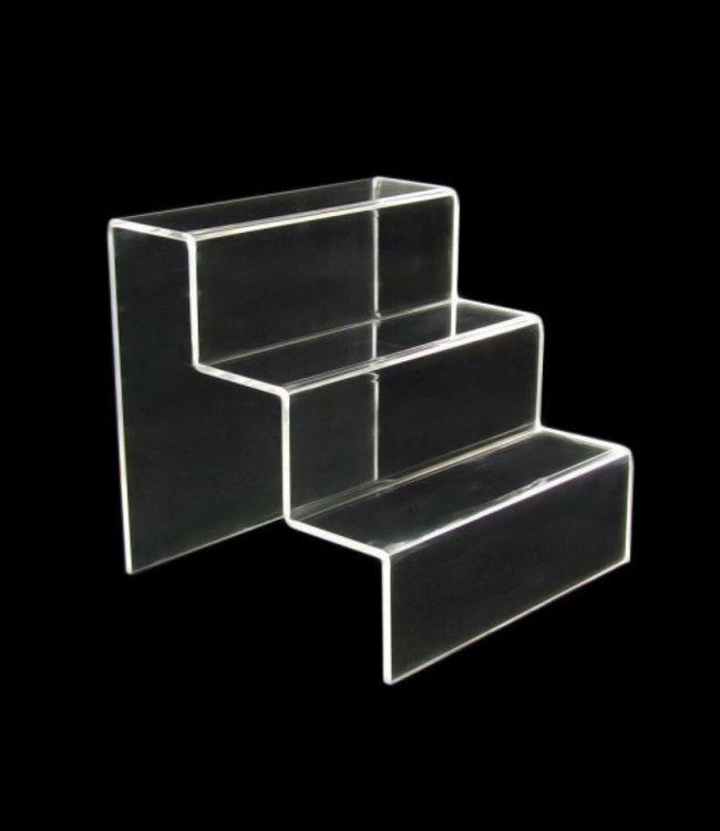 Riser 3 Steps / 24 x 24 x 24