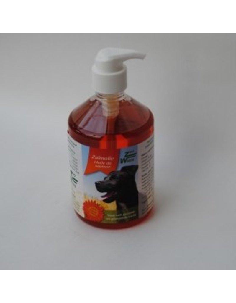zalmolie,visolie, omega 3 zoowiera 05L