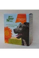 Zoowiera Schapenvet blokjes zeewier (bonbons) 40 stuks/ 265 gram