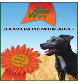 Zoowiera Zoowiera premium adult 3 kg