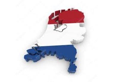 Nederlandse rozetten