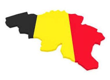 Belgische rozetten
