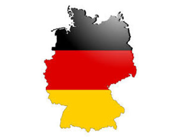 Duitse rozetten
