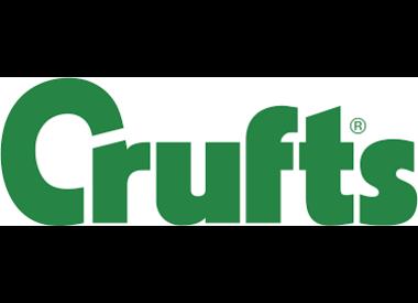 crufts rozetten
