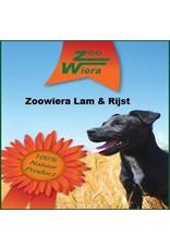Zoowiera Zoowiera premium lam en rijst