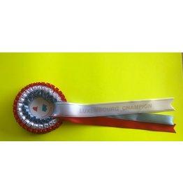 Luxemburgs kampioen