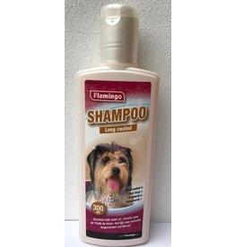 flamingo Hondenshampoo voor langharige honden 300 ml