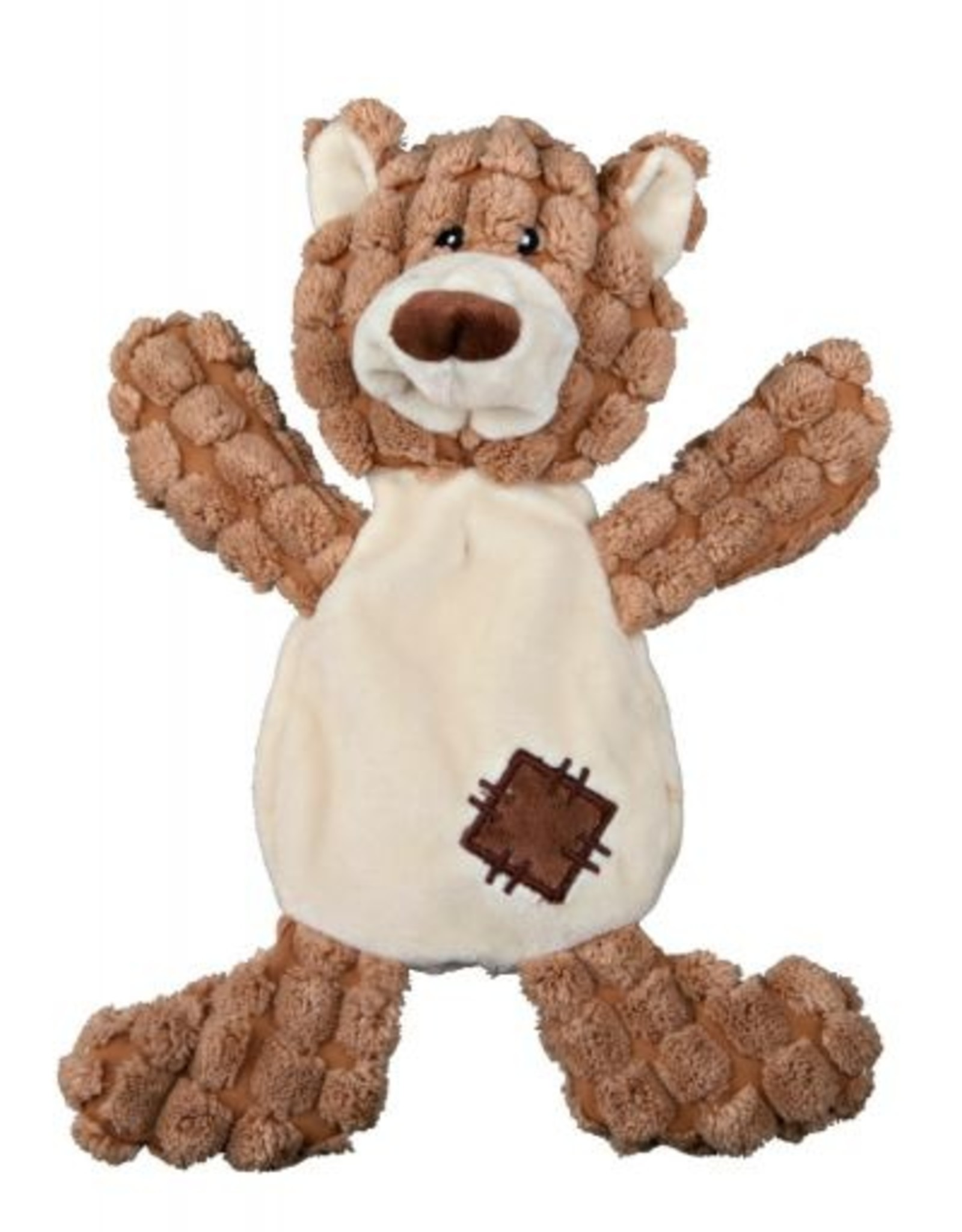 trixie Hondenknuffel beertje 30 cm